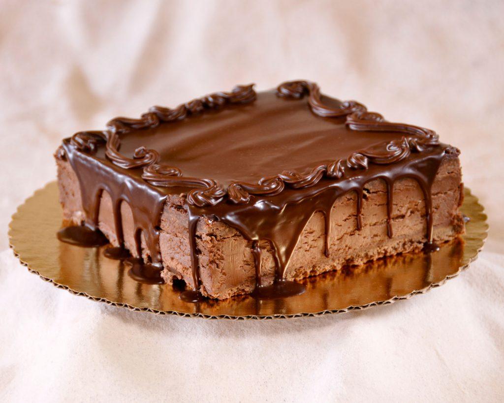 Rigo Chocolate Cake