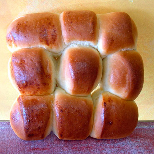 Challah 9 pack rolls